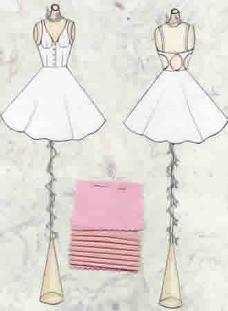 about fashion designing